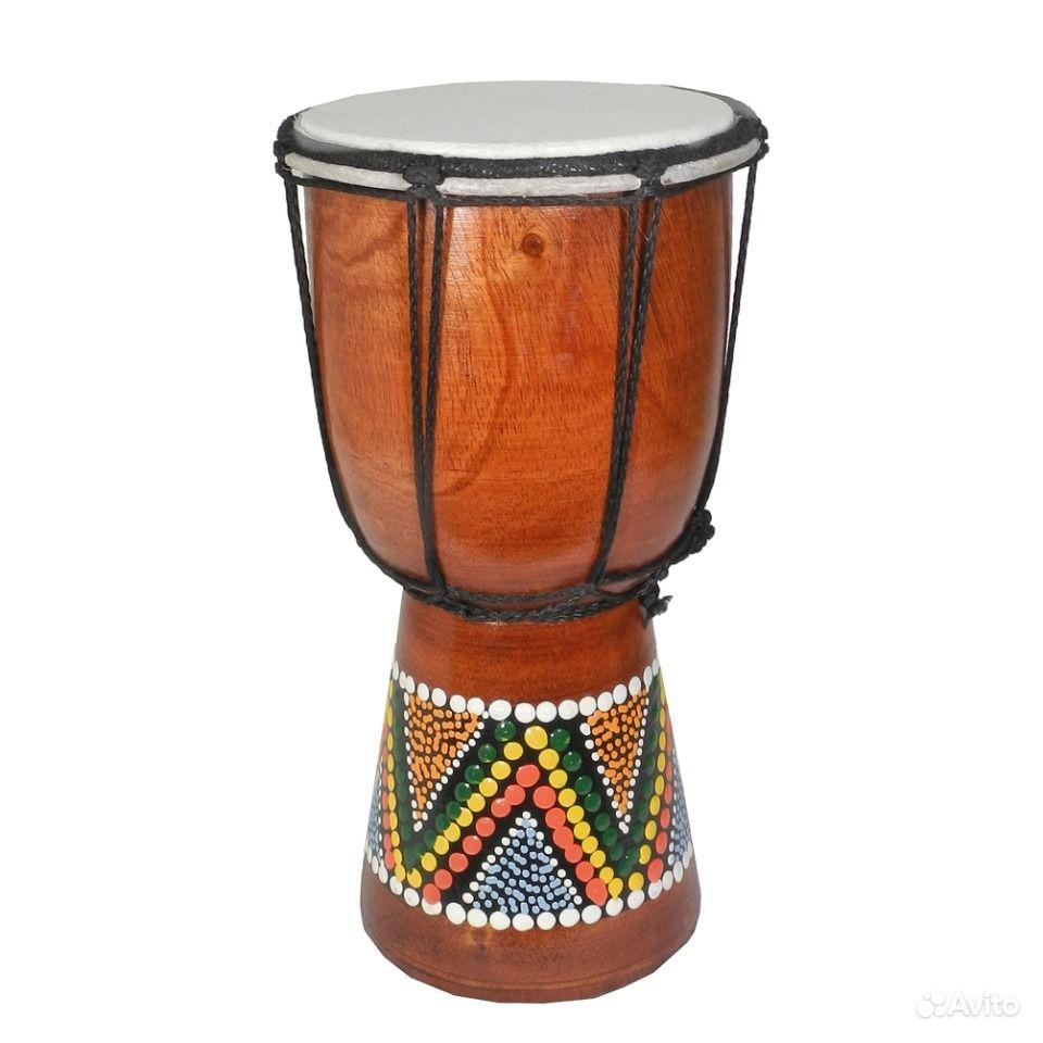 Там-там барабан своими руками