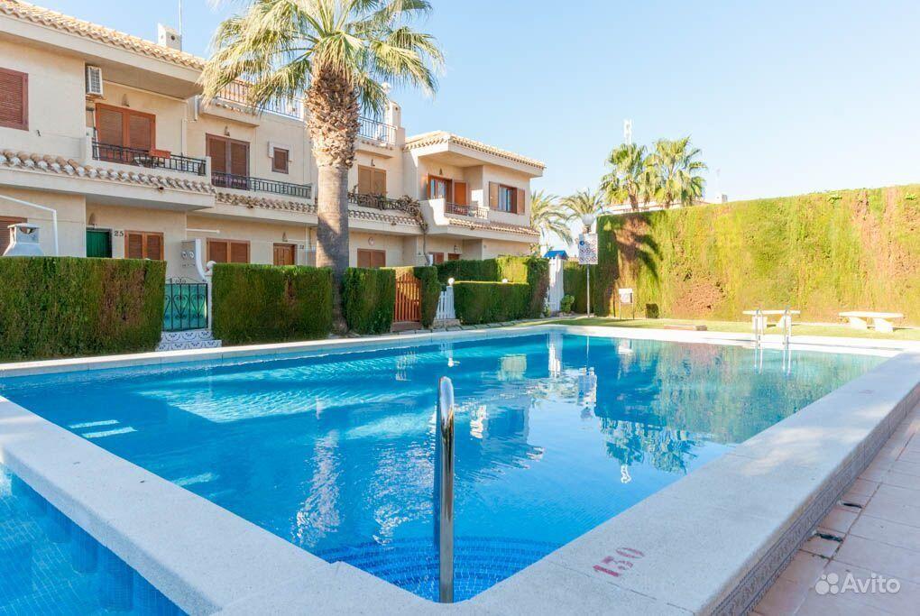 Купить недвижимость в испании в аликанте шопинг