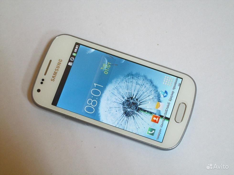 Samsung Galaxy 7262 Duos. Вологодская область, Череповец