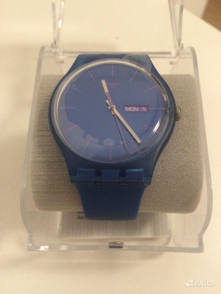 Можно ли обменять новые часы swatch