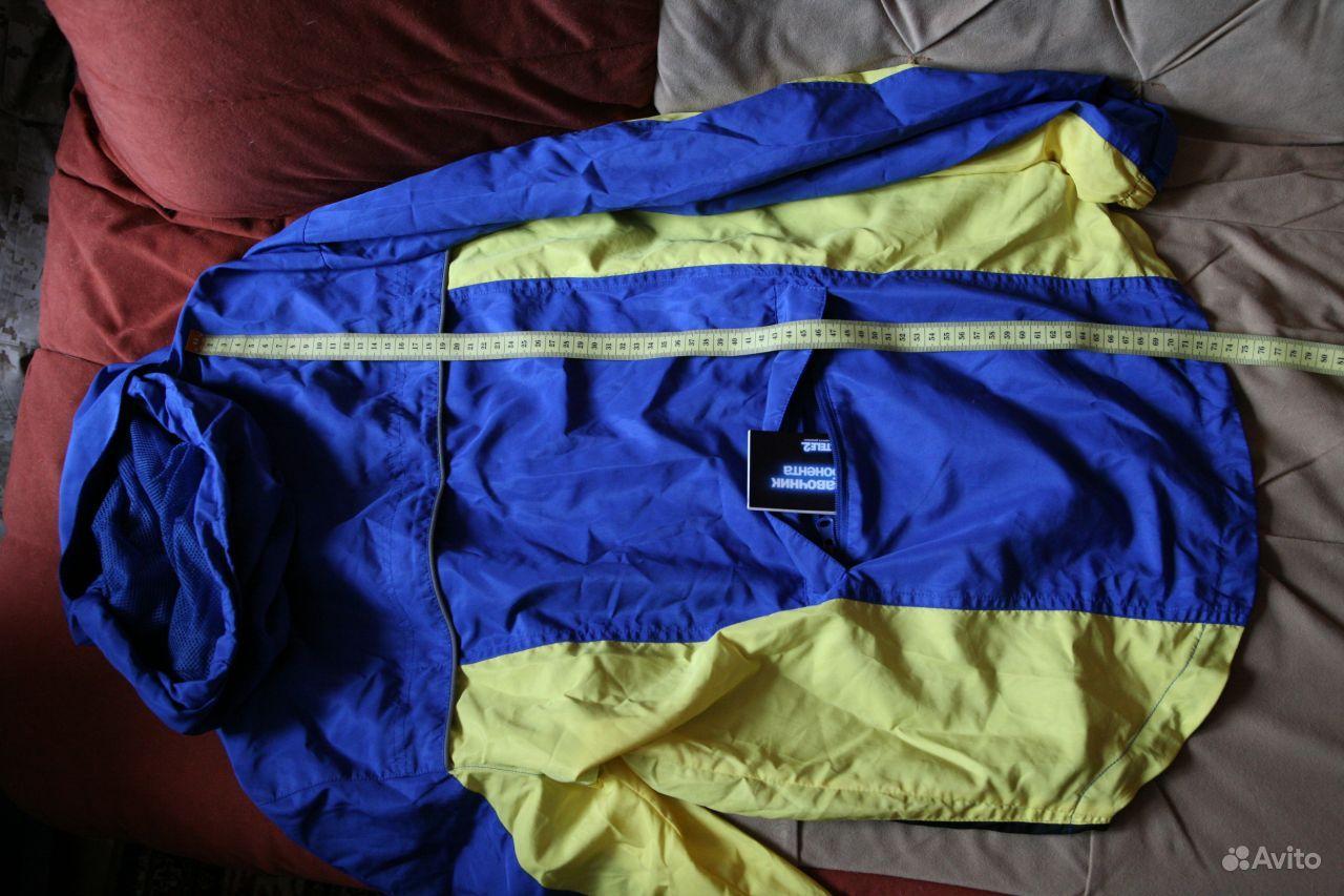 Зимние куртки для детей и подростков