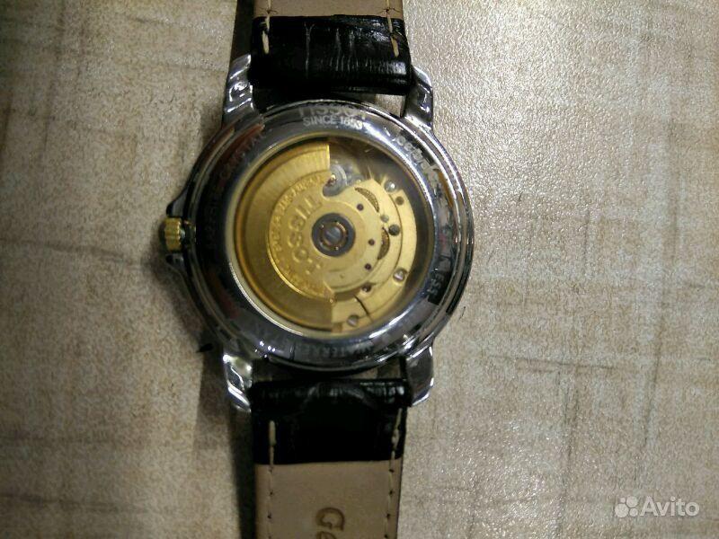 Tissot Ballade Automatic 25 Jewels C279/379C
