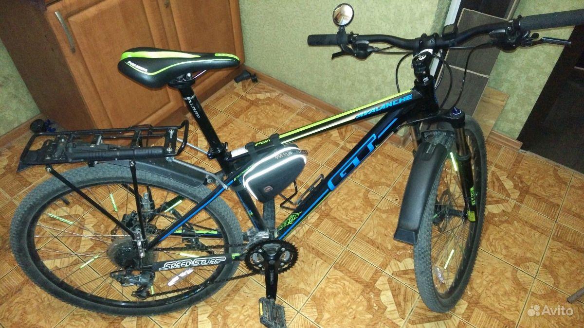 Велосипед GT Avalanche sport. Алтайский край,  Барнаул