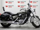 Чоппер Honda shadow 1100 sabre 2006