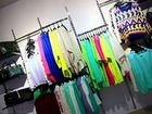 Продавец одежды в купчино