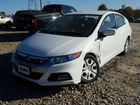 АКПП Honda Insight 2012, 1.3