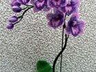 Бисероплетение цветы орхидея. вышивка крестом схемы панда.