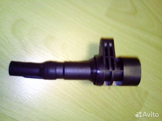 Катушка зажигания BYD F3