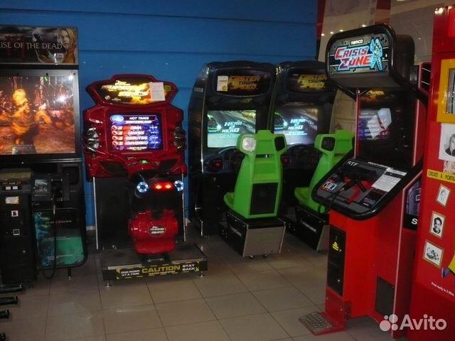 java игровые автоматы