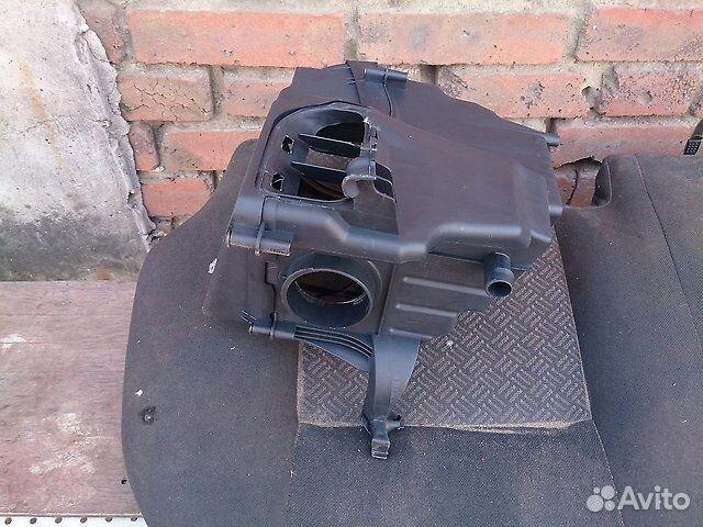 Фильтр воздушный ford focus 2 круглый 8 фотография