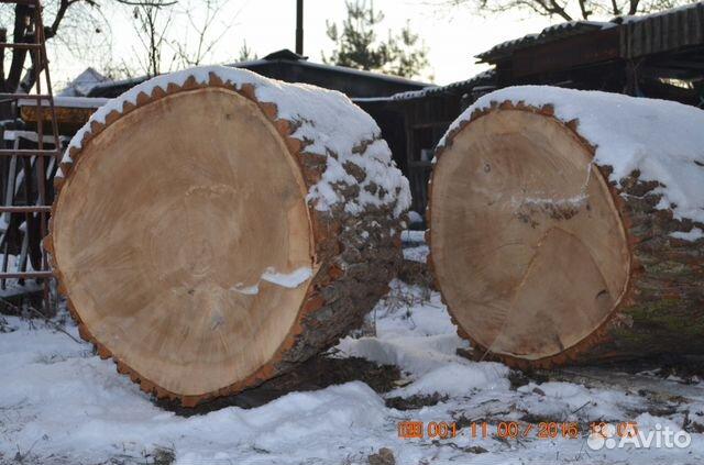 Пень для рубки дров