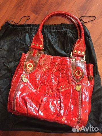 Борса Тоскана - кожаные сумки из Италии недорого