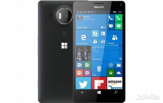 Betriebsanleitung microsoft lumia 950 xl