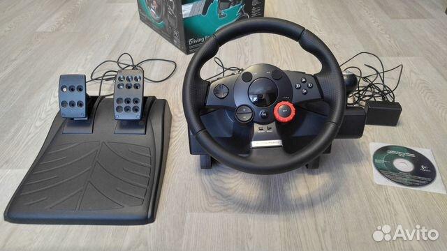 Driving force gt treiber