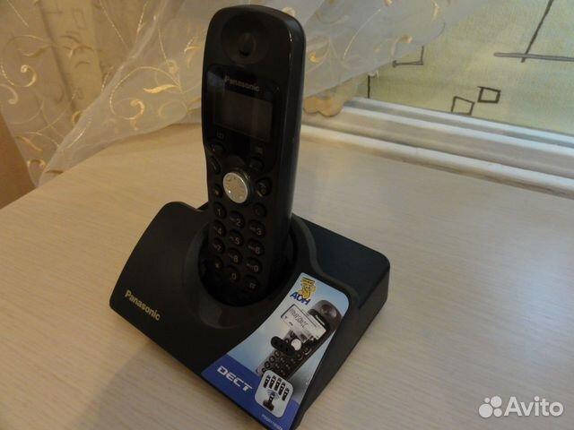 инструкция телефон panasonic