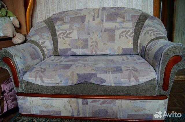 Коричневый диван с доставкой