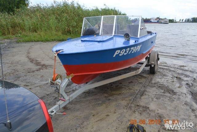 бу лодки мотор пвх б у купить в авито в костромской области