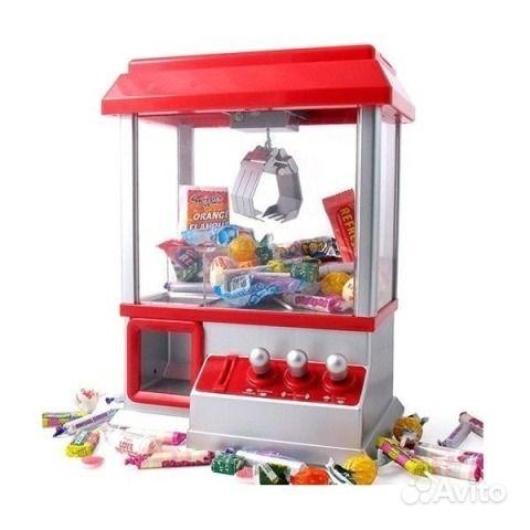 Игровые Автоматы Для Детей Купить