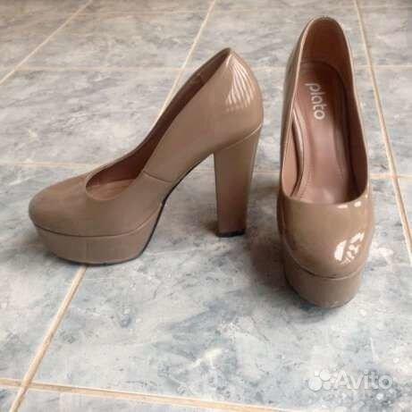 Чем обклеить старые туфли луки
