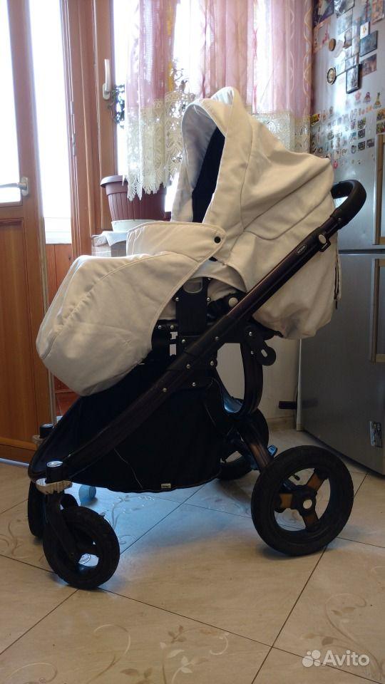 Детская коляска Roan Teo 3 в 1