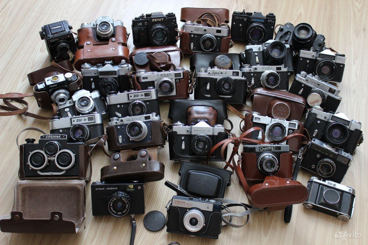 музей советских фотоаппаратов того, черты лица
