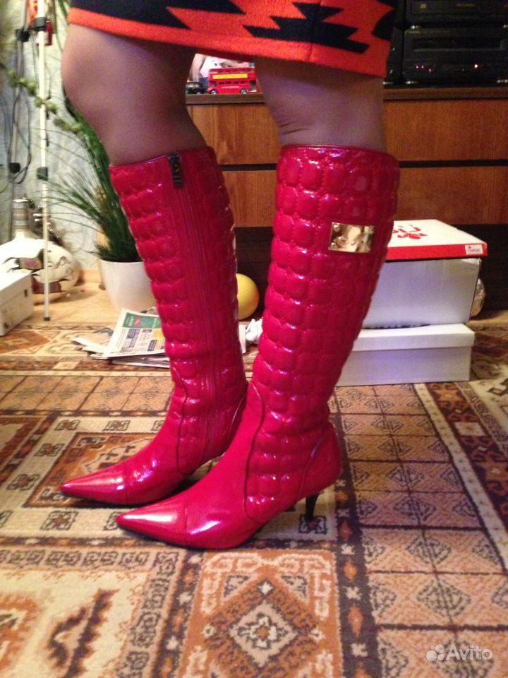 Мужской размер обуви 9