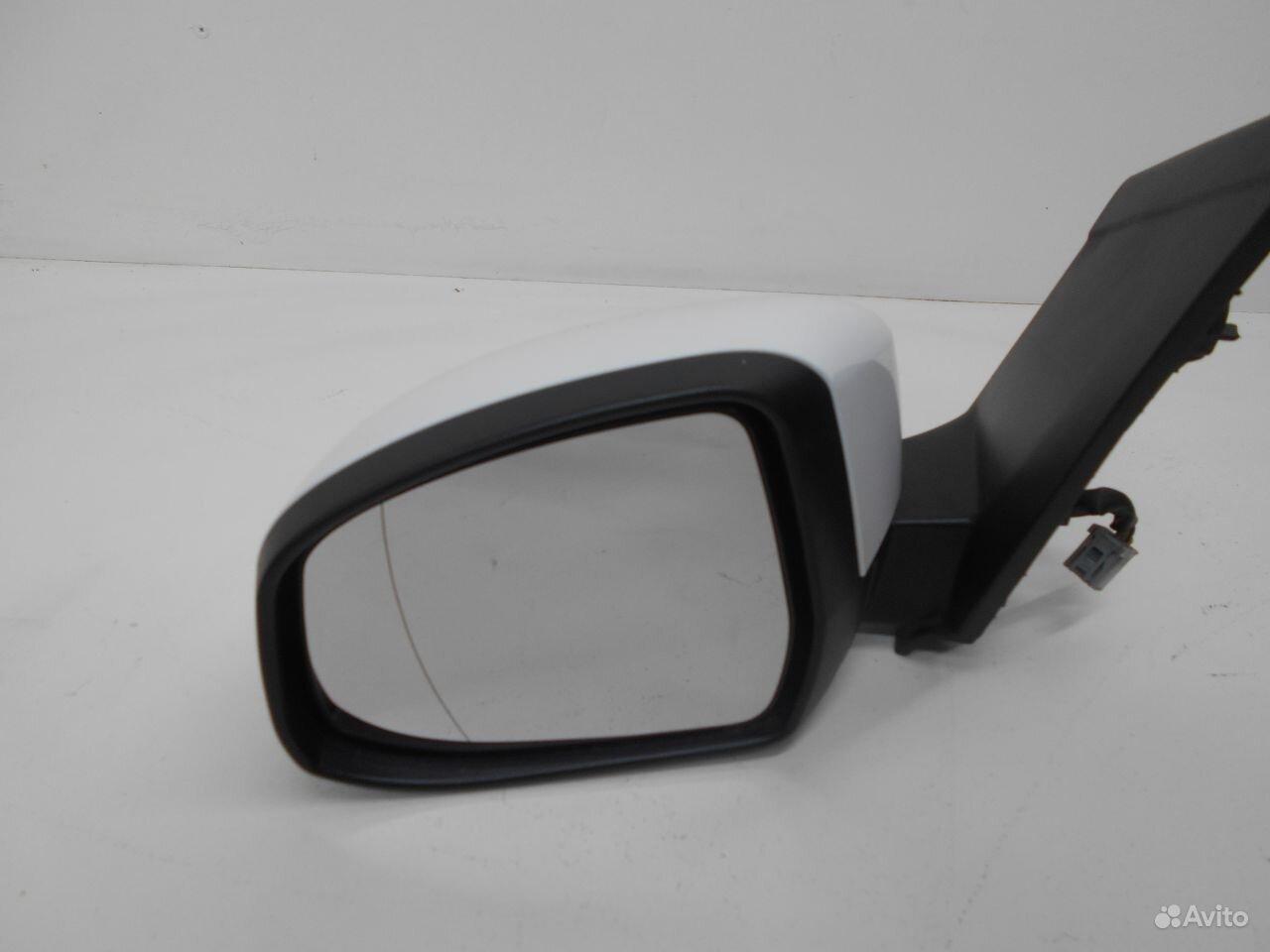 Зеркало на форд фокус 2 рестайлинг