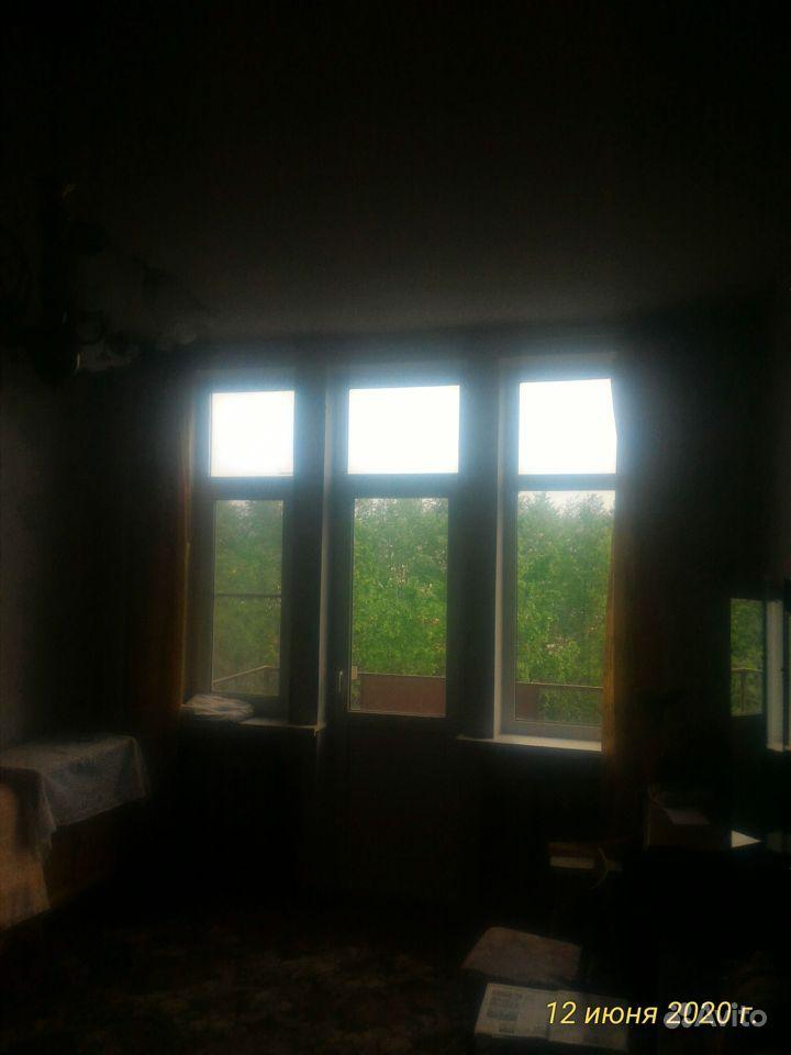 1-к квартира, 38 м², 5/5 эт.