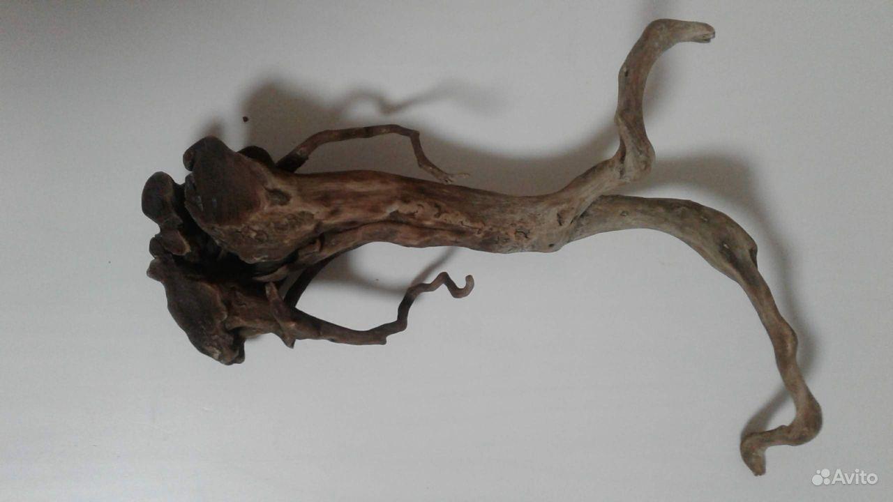 Скребок,коряга,грунт черный 3мм,Tetra Planta Start купить на Зозу.ру - фотография № 2