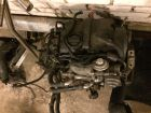 Двигатель vag vw lupo 1.2 td дизель