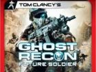 "Tom Clancy""s Ghost Recon Future Soldier (PS3)"