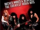 "Cinderella ""Rocked, Wired Bluesed"" DVD 2005 год"
