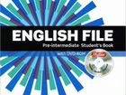 English file pre-intermediate