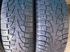 195/65R15 Pirelli Winter Carving Edge ST 6-7 мм