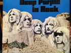 Deep Purple in Rock 1970
