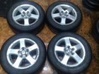 R16 диски Toyota Camry