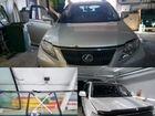 Замена и установка при продажи лобового автостекла