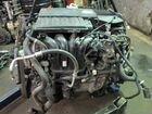Двигатель мазда 3 1.6 литра бензин Z6