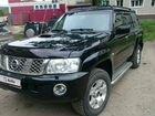 Nissan Patrol 3.0AT, 2006, внедорожник