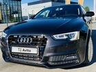 Audi A5 2.0AMT, 2013, 89000км
