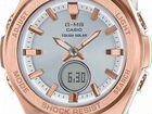Часы casio MSG-S200G-7A торг обмен