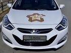 Hyundai i40 2.0AT, 2013, 83000км