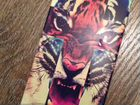 Чехол just cavalli tiger iPhone 5, 5s