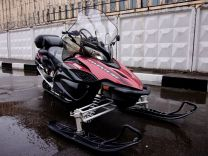 Снегоход Yamaha Venture RS 2011 Б/У