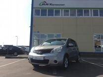 Nissan Note, 2011, с пробегом, цена 435000 руб.