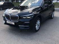 BMW X5, 2019, с пробегом, цена 5250000 руб.