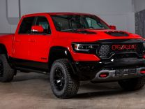Dodge Ram, 2021, с пробегом, цена 13249000 руб.