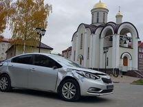 Kia Cerato, 2014, с пробегом, цена 390000 руб.