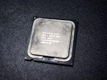 Процессор Intel Core 2 Quad Q8400 2.66Ghz — Товары для компьютера в Санкт-Петербурге