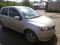 Mazda Demio, 2005 г., Барнаул